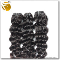 Direct factory supply orginal human hair,factory price natural color types brazilian hair