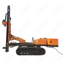 JINDI YGL-90D Cheap price farm/ land usage water bore well drilling machine in tamilnadu
