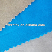 Polyester cotton poplin fabric for shirt uniforms