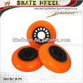 inline skate pu wheel 80mm