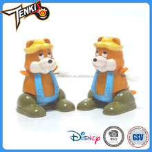 hot selling small animal jump EN71 wind up mouse baby toys wholesale from china