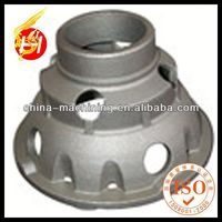 high precision/steel sand casting