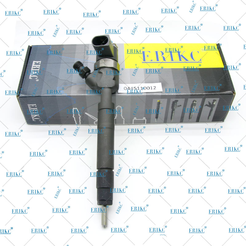 ERIKC 0 445 110 012 direct injection 0445 110 012 electronic fuel injection 0445110012 injector for renault