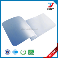 A4 Size 216*303mm Laminating Pouch Film