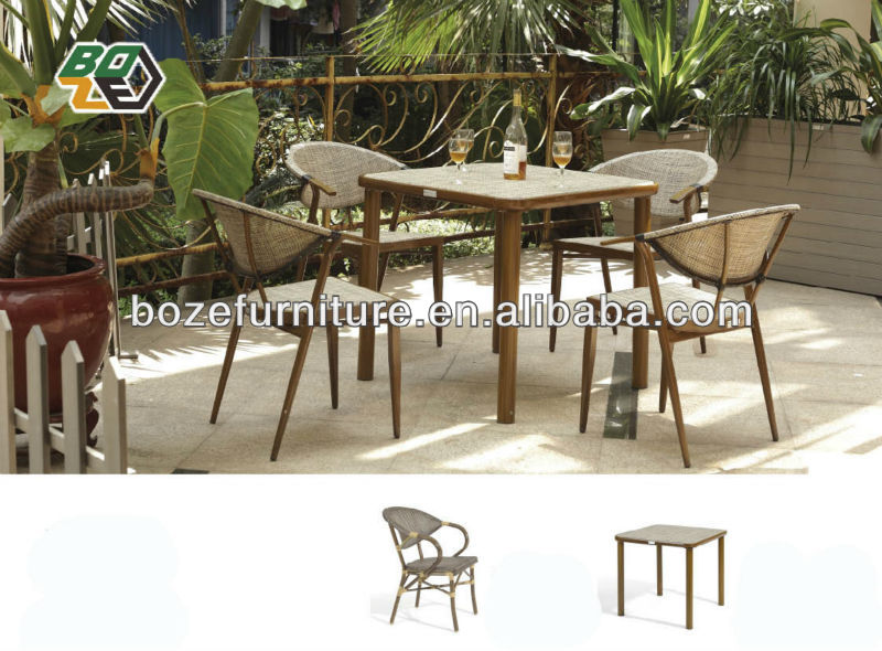 Garden Oasis Patio Furniture/ Aluminum Outdoor Furntiure