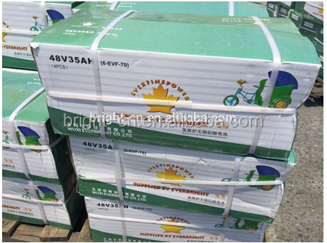 best-selling 12v heavy duty truck batteries,electric scooter battery made in china