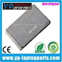 Original M9183LL/A M8760 A1022 A1060 A1079 battery A1079 laptop battery for For Apple PowerBook G4 12 inch A1079 laptop battery
