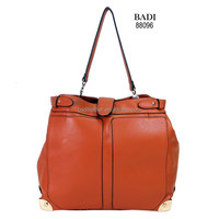 high fashion leather cavalinho handbags lady bags