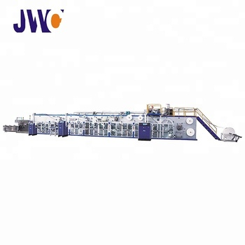 sanitary napkin making machine price