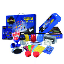 Kids Magic Show Easy to Do Magic Set for Children with 12 kinds magic tricks