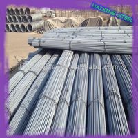 supplier for reinforced steel bar for the prestressing of concrete