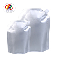 Hot Selling VMPET Plastic Drink Stand