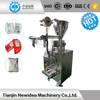 ND-J320 skin filling packaging machine