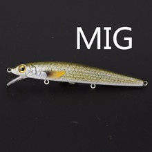 3d eyes floating fresh water 110mm minnow salt water fishing tackle wholesale