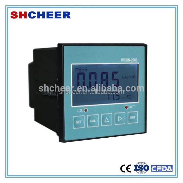 cheapest price water quality tester meter tds for lab testing and analysis