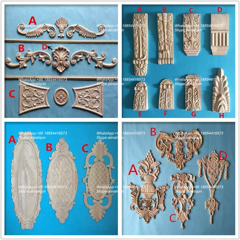 Source Overlays Wood Appliques Wooden Kitchen Cabinet Accessories On M Alibaba Com