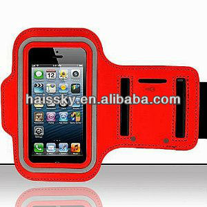 Sport Armband Case for Apple iPhone 4 4S 5 iPod Touch