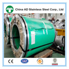 Hot rolled Cold rolled AISI 304 ,1.4301 stainless steel coil price per ton