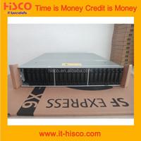C8R15A MSA 2040 San DC SFF Storage For hp