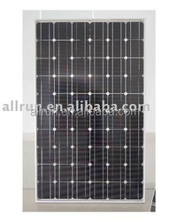 CE AND TUV APPROVED low price High efficiency 12V 24V solar module