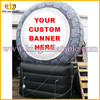 outdoor cheap inflatable tire moderl replicas ,inflatable tyre model