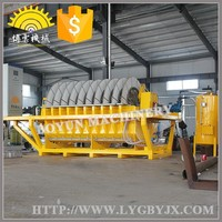 The Mining Machinery Ceramic Vacuum Filter Filtering Iron Concentrate
