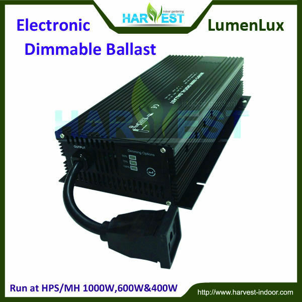 Ballast 400w hps street light