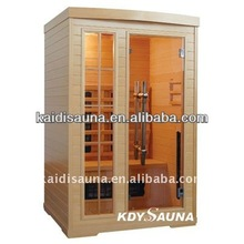 2person sauna infrarouge (KD-5002SC)