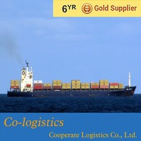 reliable and best worldwide logistics services from China to Canada--Carrie skype:jenacologistics