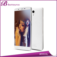 OEM/NO brand smart phone 5000mah slim smartphone quad core