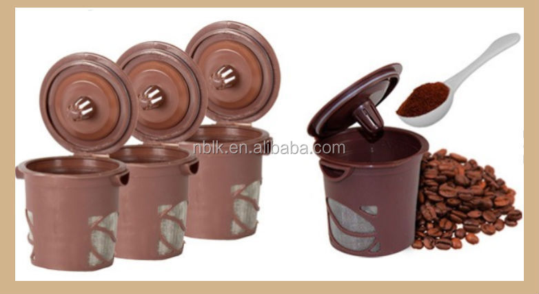 Good Quality K-Cup Coffee Filter