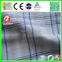 wholesale kinds of fabric closeouts for shirt in China