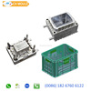 Plastic Injection Mold for Tool Box