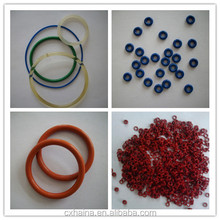 Rubber Seal Spare Parts TS 16949 Custom Rubber O Ring