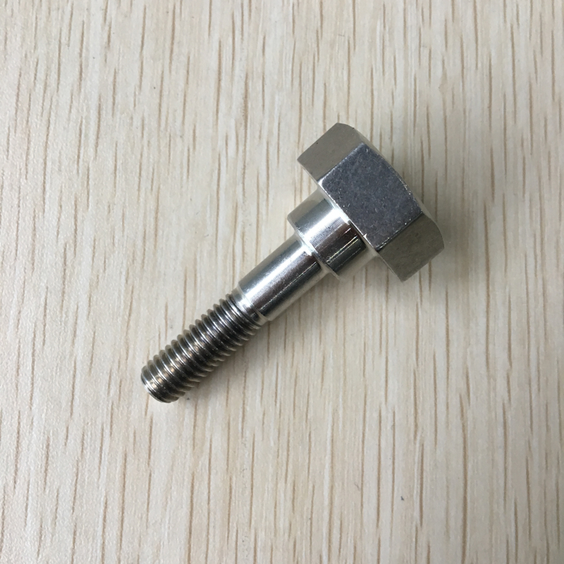 Best price precious metal oem cnc turning parts