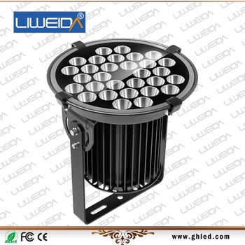 High quality Water proof IP65 Meanwell driver 150 watt 1000 watt led flood light