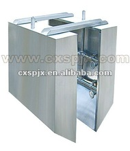 conveyor/chicken washing machine/ chicken cleaning machine