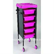 hair beauty hairdresser Salon trolleys