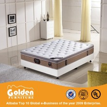 ML2014-10# New Style Raw Material Making Double Bed Mattress