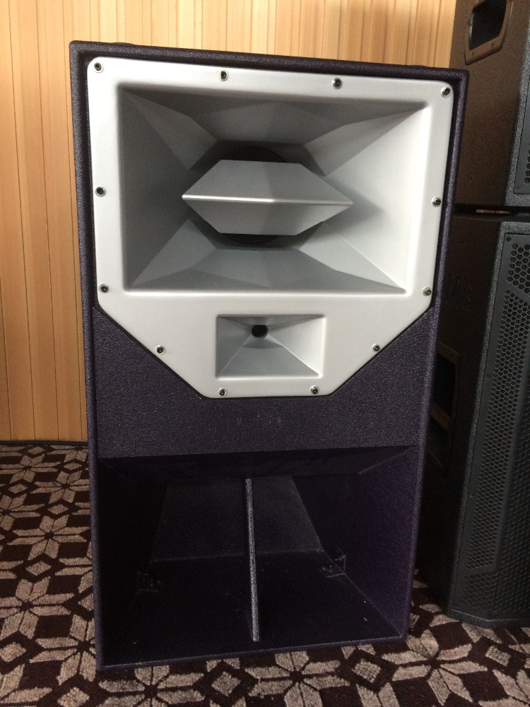 long throw speaker funktion one R2 15 inch loudspeaker box