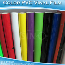 Oracal 651 Self Adhesive Color PVC Film Computer Cutting Plotter Vinyl