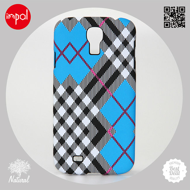 mobile phone hard stylish protection case for samsung galaxy s4