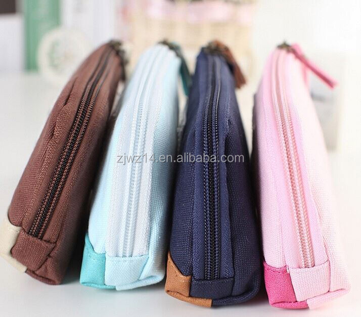 2015 cheap fashion extra large cotton laundry bag