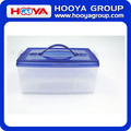 Hot sales Eggs Storage Box PP Food Container in Fridge