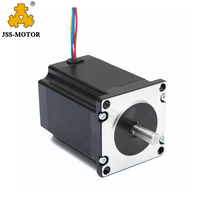 nema 23 cheap CNC hybrid stepper driver and stepper motor