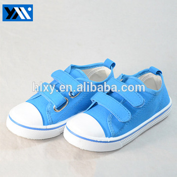 mazarine cheap china canvas shoes for kids