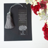 Acrylic Bookmark Wedding Favor and Gifts Wedding Souvenirs