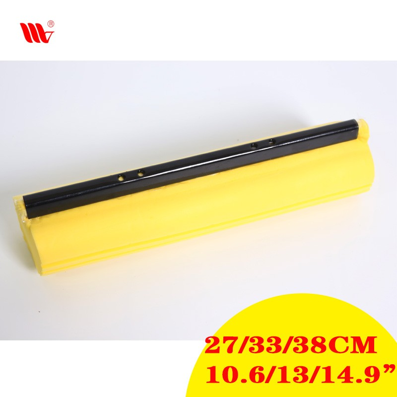 High Quality Weijie PVA Sponge Mop Head Refill Replacement