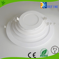 3w 6w 9w 12w 15w 18w 24w led panel ceiling downlight 80-90lm/w led ceiling downlight