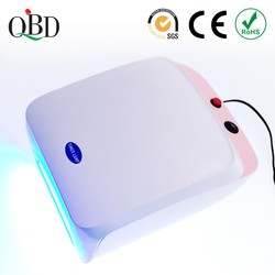 36W Professional tradtional highly cost effective UV nail curing lamp machine for nail beauty